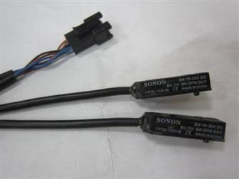 D0301SN004 罗拉感应器 FP08-10BNB(常闭)