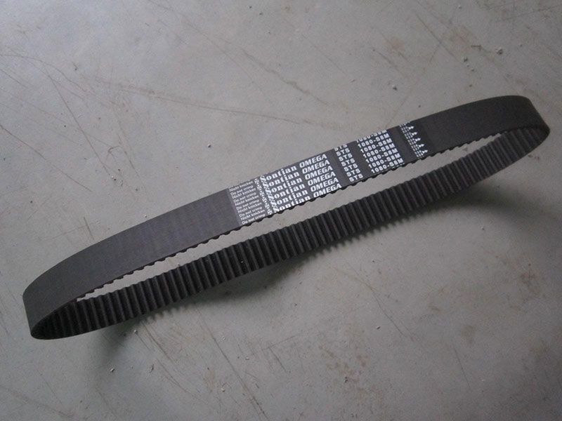 ZDL053 松田皮带 (1080-S8M-30MM)